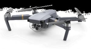 Jasa Fotografi Drone Spesifikasi Armada