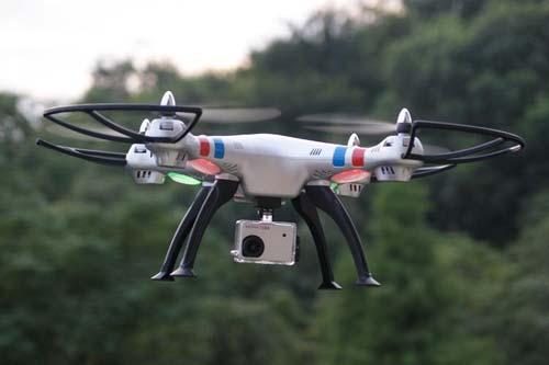 Drone Murah Terbaik Photographer Indonesia Syma