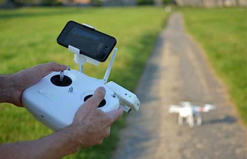Jasa Aerial Fotografi Dokumentasi Event Mode GPS