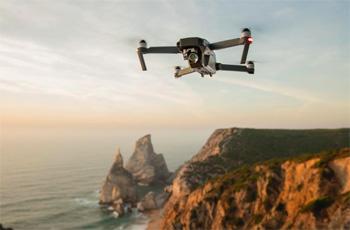 Jasa Foto Udara Dan Video Dengan Drone DJI Mavic Pro