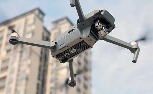Jasa Video Shooting DJI Mavic Pro Drone