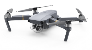 Jasa Aerial Photography Drone Indonesia DJI Mavic