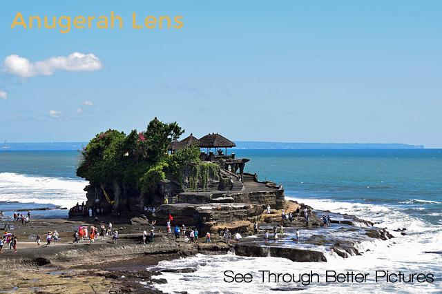 Jasa Fotografi Drone Anugerah Lens