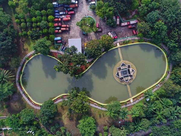 Sewa Drone Bali Murah Terbaik