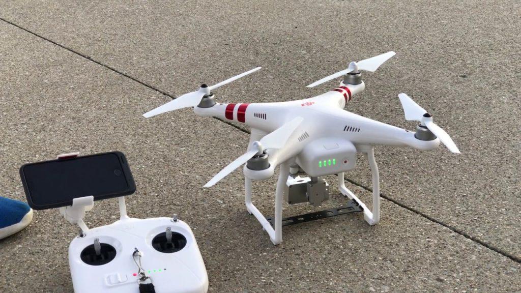 Sewa Drone Depok